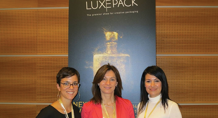 Luxe Pack team