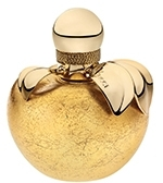 Solev Decorates Nina Ricci Bottle