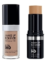 Make Up For Ever Launches Ultra High Def Foundations