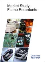 Flame retardants market to reach nearly $6 billion by 2018