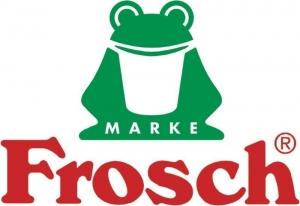 Frosch Wins Award