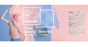 Why Pantone Chose Rose Quartz & Serenity As Its 2016 Colors of the Year