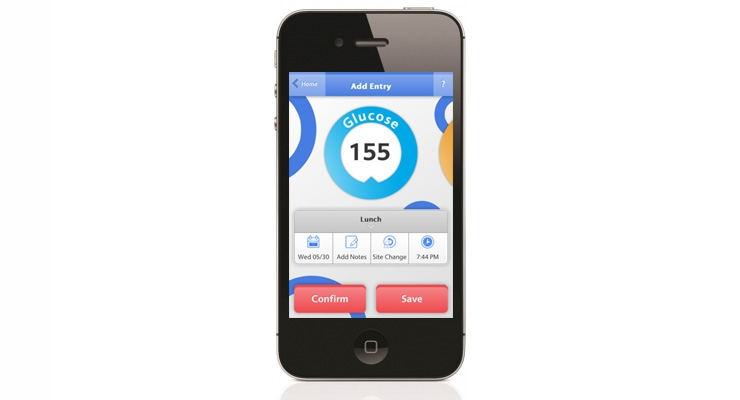 Top Diabetes Mobile Apps of 2015