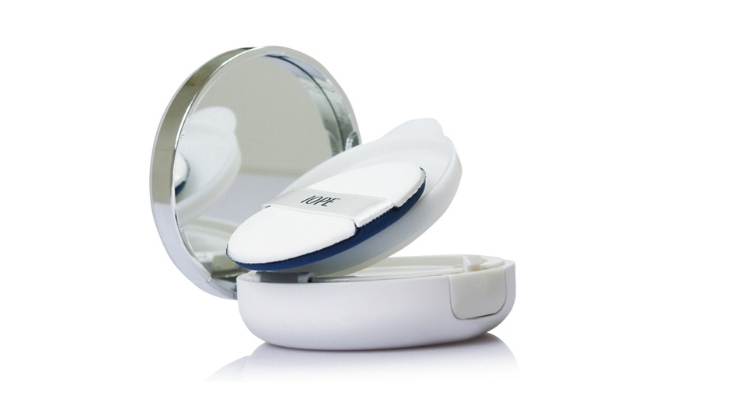 AmorePacific Pioneered the Original Cushion Compact