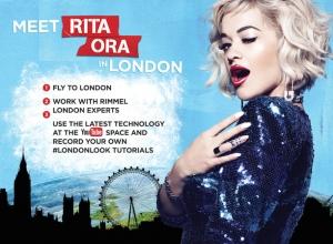 Rimmel London Launches