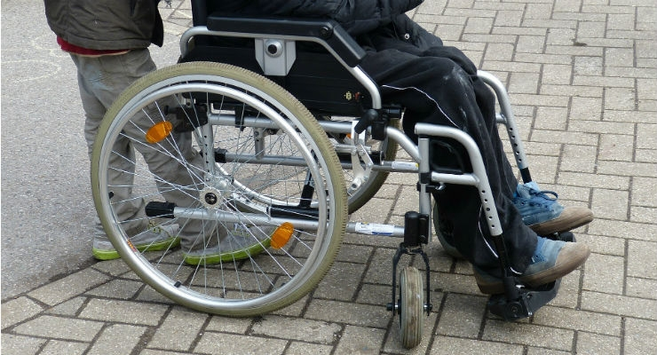 Implantable Device to Reanimate Paralyzed Limbs