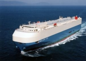 MOL chooses Chugoku hull coating