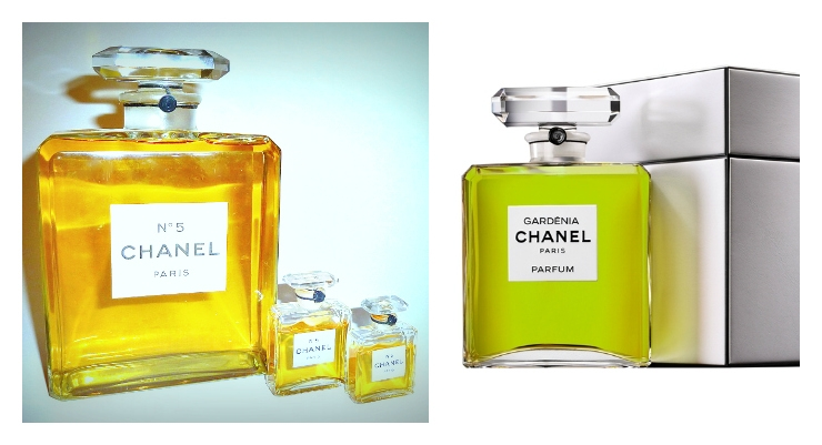 Ultra-Luxurious Bottles, Designed for Thousand-Dollar Fragrances