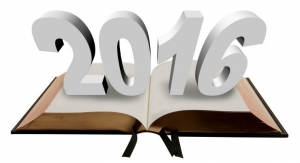 FDA Announces Its New Year's Resolutions for 2016