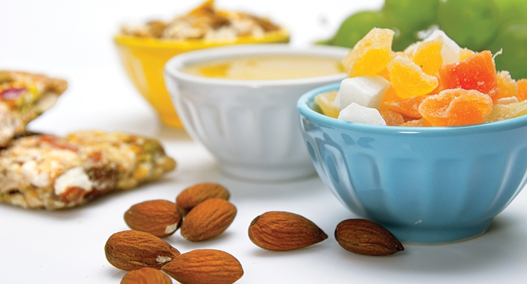Healthy Snacks & Bars: Fresh Opportunities for Growth