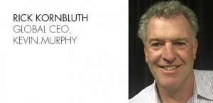 Podcast: Kevin.Murphy CEO Rick Kornbluth
