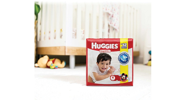 The Latest in Baby Diapers