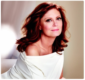 Sarandon is Newest Face at L