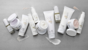 New Skin Care Collection Focuses on Direct Sales