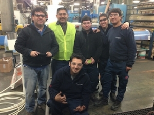 Eaglewood Technologies sees growth in South America