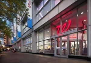 Sales Rise at Walgreen Boots