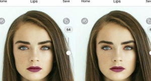 Perfect365 Launches Pro Color Palette