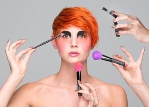Millennials & Makeup