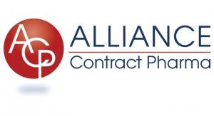 Alliance Contract Pharma