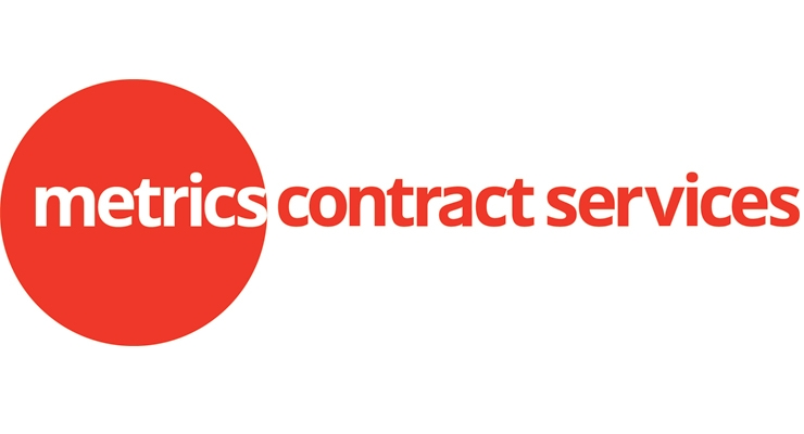 Metrics Contract Services logo