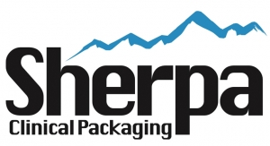 Sherpa Clinical Packaging