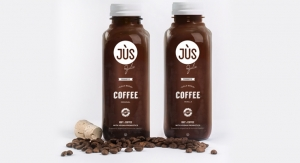 JÙS by Julie Introduces Vegan, Probiotic Cold Brew Coffee