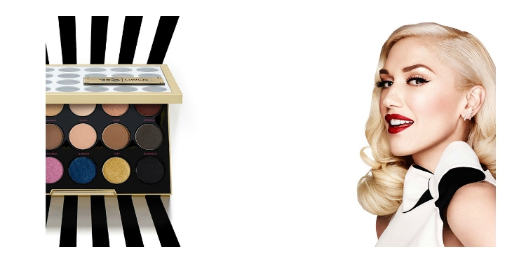 Urban Decay by Gwen Stefani: Full Collection To Launch January 29th