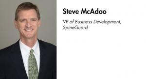 SpineGuard Expands Senior Management Team
