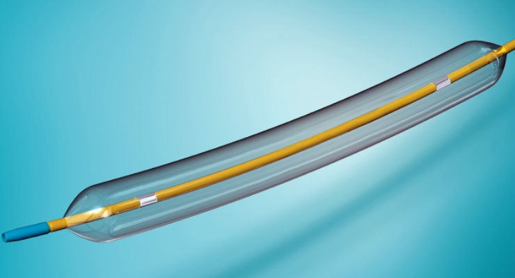 Vention, DSM Partner to Provide Single-Source Solution for Catheters and Coatings