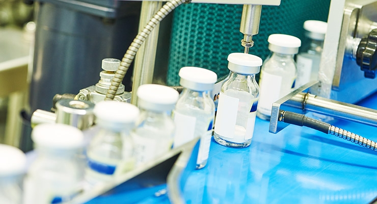 Minimizing Drug Product Losses in Small Volume Aseptic Filling