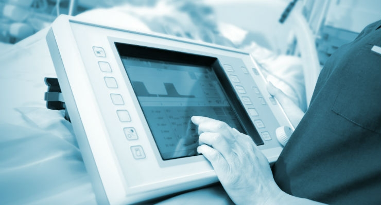 NCCoE Seeks Vendors to Help Secure Wireless Medical Devices