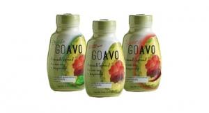 GoAvo Presents New Mayo Alternative