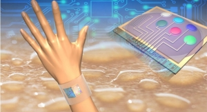 Wearable Sensors Reveal Health Concerns from Perspiration