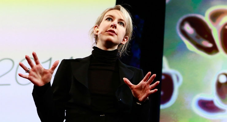 The Cautionary Tale of Theranos