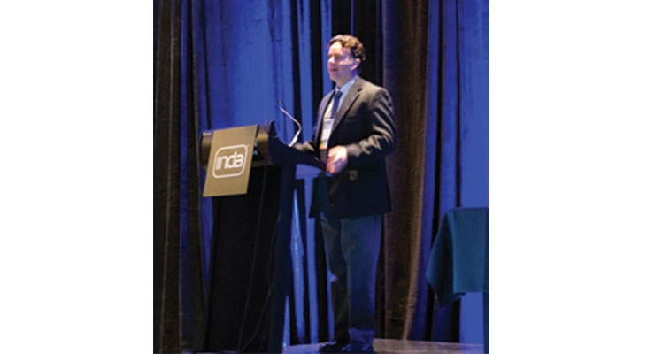 RISE Conference Inspires New Thinking About Engineered Fabrics