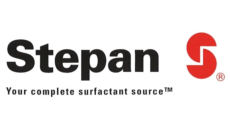 Stepan Company - HAPPI