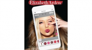 YouCam Makeup App To Feature Elizabeth Arden Products