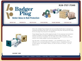 New mobile website features roll protection products