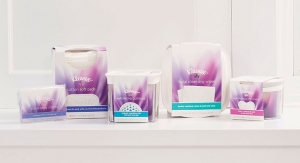 Personal Care Wipes: A Growing Market