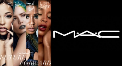 MAC Cosmetics Sees the Future