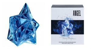 Angel, The New Star - And Its Beautiful Refillable Bottle