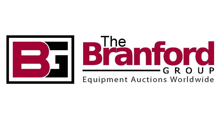 Auction of Surplus Equipment of a Multinational Flavor and Fragrance Company, Frutarom