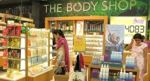 Body Shop's New 'Enrich Not Exploit' Commitment