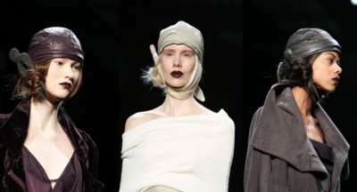 Fashion Week Kicks Off In New York City