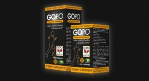 GOPO Rosehip with Galactolipids Available in the U.S.