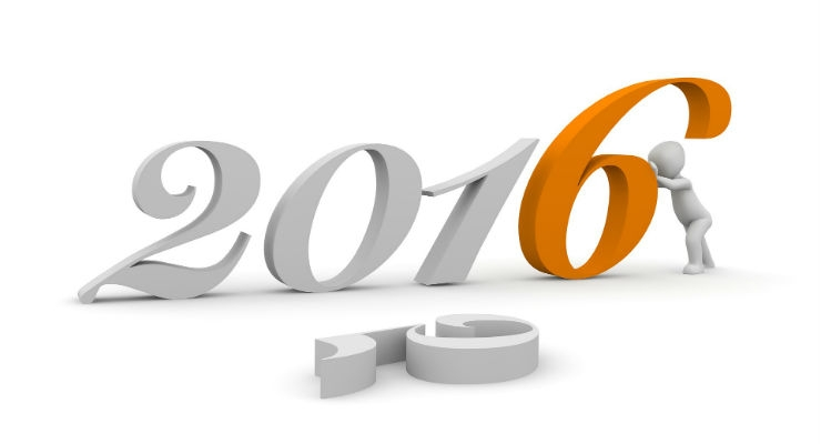 Changes in the new year got started early for ODT and the editorial team. What changes can the industry as a whole expect?