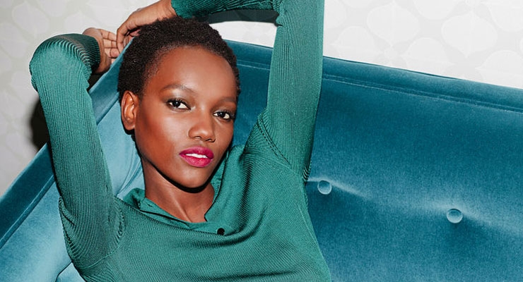 Maybelline New York Names New 'Face'