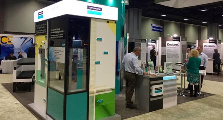 Greenbuild International Conference Amp Expo Coatings World