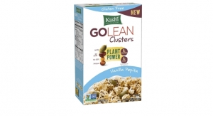 New Kashi GOLEAN Products Feature Plant-Based Ingredients