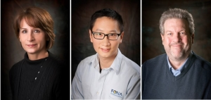 FONA Reveals New Hires and Promotions
